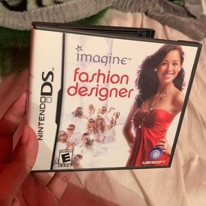 Other - Nintendo DS Game